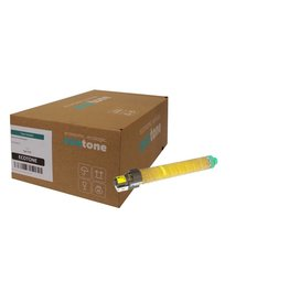 Ecotone Ricoh TYPE MP C2503H (841926) toner yellow 9500p (Ecotone)