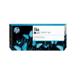 HP HP 746 (P2V82A) ink photo black 300ml (original)