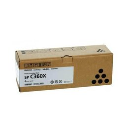 Ricoh Ricoh TYPE SP C361 (408250) toner black 10000p (original)