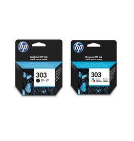 HP HP 303 (3YM92AE) ink black/color (original)