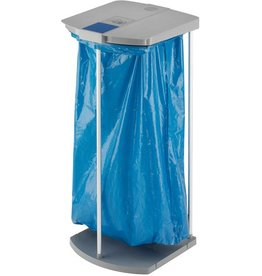 Hailo Müllsackständer ProfiLine WS 120, uno, 120 l, 430x450x970mm, grau