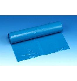 PAPSTAR Müllsack Starpak, LDPE, 0,035mm, 120l, 700x1.100mm, blau