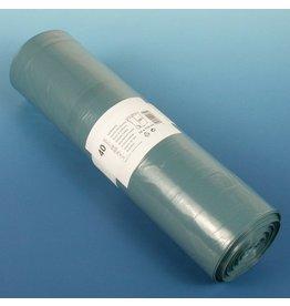 PAPSTAR Müllsack Starpak, LDPE, 0,04mm, 120l, 700x1.100mm, blau