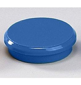 DAHLE Magnet, rund, Ø: 24 mm, Haftkraft: 300 g, blau [10st]