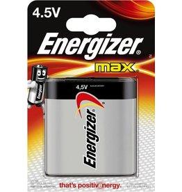 Energizer Batterie, Max, Alkaline, Flachbatterie, 3LR12, 4,5 V