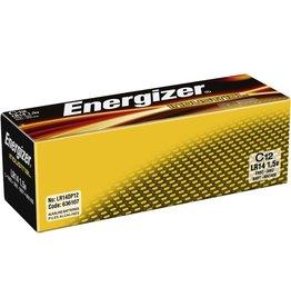 Energizer Batterie, INDUSTRIAL, Baby, C, LR14, 1,5 V