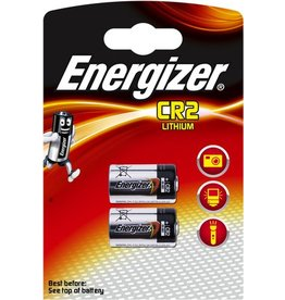 Energizer Batterie, LITHIUM Photo, Li, CR15H270, CR2, 3V, 800mAh