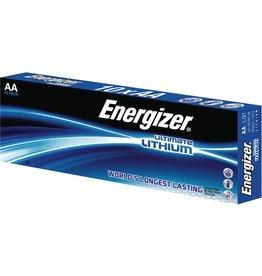 Energizer Batterie, Ultimate LITHIUM, Mignon, AA, LR6, 1,5 V