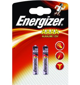 Energizer Batterie, Ultra+, Piccolo, AAAA, LR8D425, E96, 1,5V, 625mAh