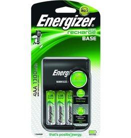 Energizer Ladegerät Base Charger, für: 4 AA/AAA