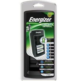 Energizer Ladegerät UNIVERSAL, für: AA/AAA/C/D/9V Block