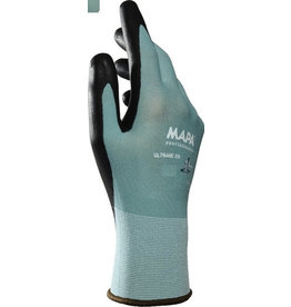 MAPA PROFESIONNEL Handschuh Ultrane 510, Polymer, Größe: 9, grün