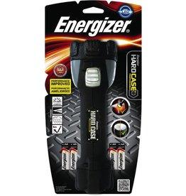 Energizer Taschenlampe, Hard Case Professional 4AA, Reichw.: 265 m, schwarz/grau