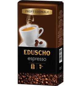 EDUSCHO Espresso, Professional Espresso, koffeinhaltig, ganze Bohne