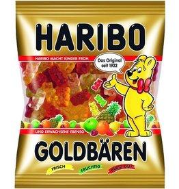 HARIBO Fruchtgummi GOLDBÄREN, Beutel