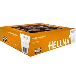 HELLMA Gebäck Biscotti, Mandel, Karton, 250 x 1 Stück