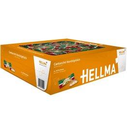 HELLMA Gebäck Cantuccini, Mandel, Kart., 60 x 1 Stück