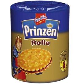 DeBeukelaer Gebäck Prinzen Rolle