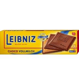 LEIBNIZ Gebäck, CHOCO, Vollmilch, Packung