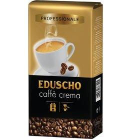 EDUSCHO Kaffee, Professional Caffè Crema, koffeinhaltig, ganze Bohne