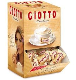 Giotto Praline, Spenderkarton, 120 x 1 Stück