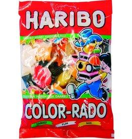 HARIBO Süßwarenmischung, COLOR-RADO, sortiert, Beutel