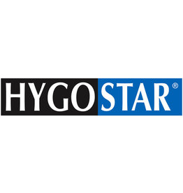 HYGOSTAR Deckel, Einweg, Kunststoff, Deckel, weiß
