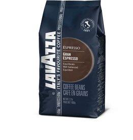 LAVAZZA Espresso Grand Espresso, koffeinhaltig, ganze Bohne, Packung