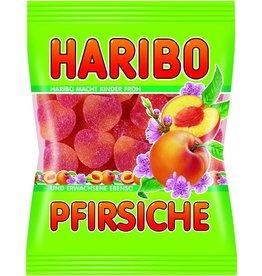 HARIBO Fruchtgummi PFIRSICHE, Btl.