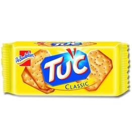 TUC Gebäck Cracker Classic, salzig, Packung