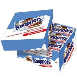 Knoppers Gebäck, 24 x 25 g