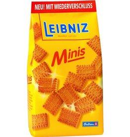 LEIBNIZ Gebäck, Minis, Beutel