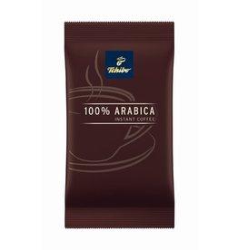 Tchibo Kaffee Café Select, harmonisch & mild, koffeinhaltig, Pulver, Beutel