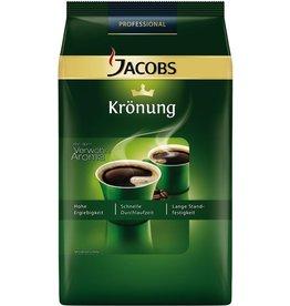 JACOBS Kaffee, Krönung, koffeinhaltig, gemahlen, Packung
