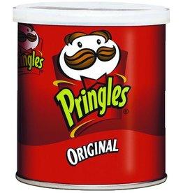 Pringles Kartoffelchip, Original, Ds.