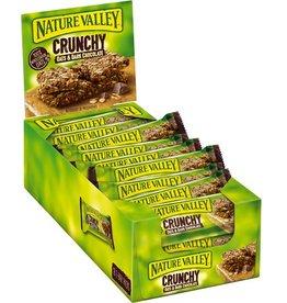 NATURE VALLEY Müsliriegel, Hafer & Dunkle Schokolade, 18 x 42 g