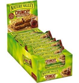NATURE VALLEY Müsliriegel, Kanadischer Ahornsirup, 18 x 42 g