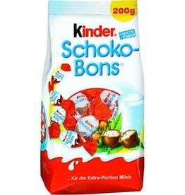 kinder Schokobonbon Schoko-Bons®, Beutel, 34 x 1 Stück