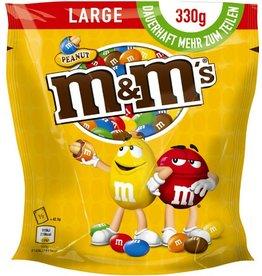 M&M's Schokobonbon, PEANUT, Beutel