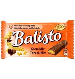 Balisto Schokoriegel, Korn-Mix, 20 x 37 g