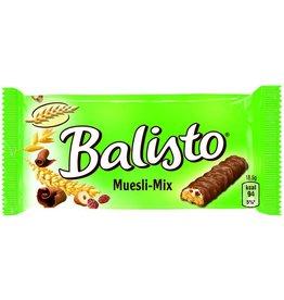 Balisto Schokoriegel, Muesli-Mix, 20 x 37 g