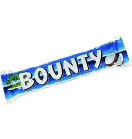 Bounty Schokoriegel, Single-Pack, 24 x 57 g
