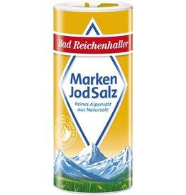 Bad Reichenhaller Speisesalz, jodhaltig, gemahlen, Dose