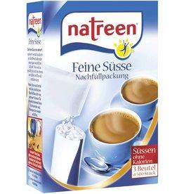 natreen Süßstoff Feine Süsse, Tabletten, Nachfüllpack, 3x500St.