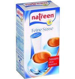 natreen Süßstoff Feine Süsse, Tabletten, Tischspender