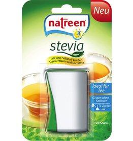 natreen Süßstoff stevia, Tabletten, Minispender