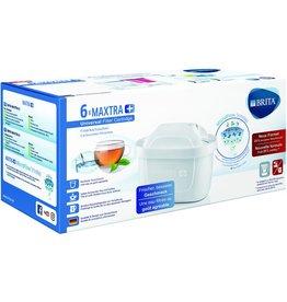 BRITA Wasserfilterkartusche MAXTRA+