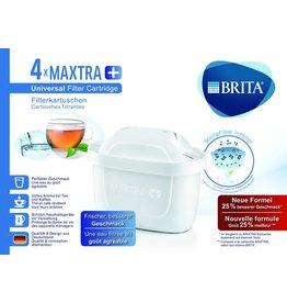 BRITA Wasserfilterkartusche MAXTRA+, weiß