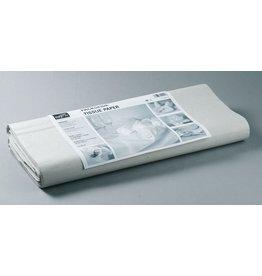 tidyPac Packseide, Papier (RC), 50 x 75 cm, grau