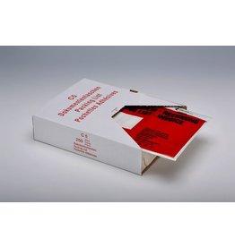 DEBATIN Begleitpapiertasche UNIPACK™, LIEFERSCHEIN - RECHNUNG, C5